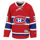 Premier Player - Montreal Canadiens - Adult's Replica Jersey - 1