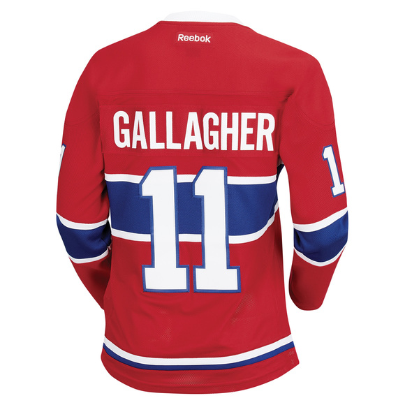 Premier Player - Women's Replica Jersey - Montreal Canadiens (Home)