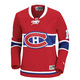 Premier Player - Women's Replica Jersey - Montreal Canadiens (Home)  - 1