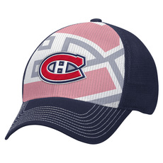 CM543Z - Men's Cap - Montreal Canadiens