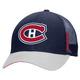 TNT - Adult Adjustable Cap - Montreal Canadiens - 0