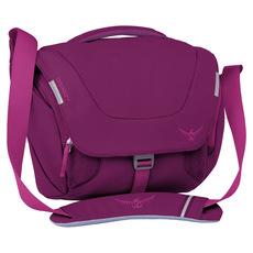 Flapjill Mini - Women's Shoulder Bag