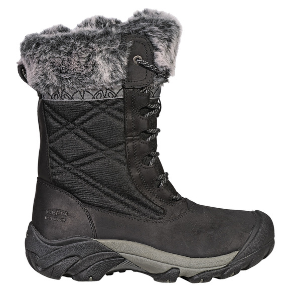 Hoodoo III WP - Bottes d'hiver pour femme