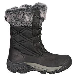 Hoodoo III WP - Women's Winter Boots