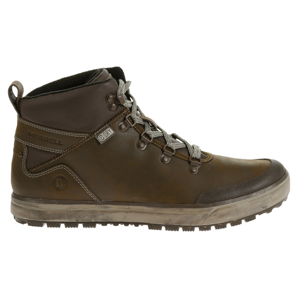 Turku Trek WP - Men's Winter Boots