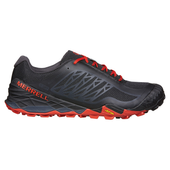 All Out Terra Ice WTPF - Men's Trail Running Shoes