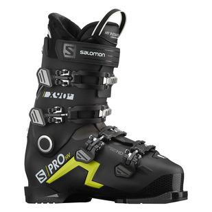 S/Pro HV X90+ CS - Men's Alpine Ski Boots