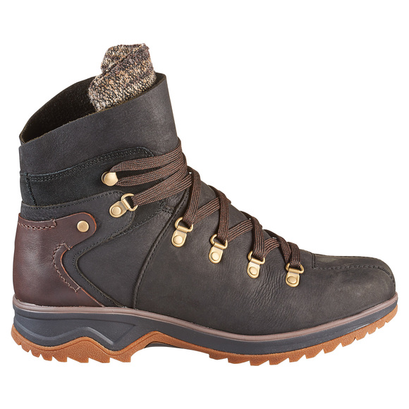 Eventyr Ridge Waterproof - Women's Fashion Boots
