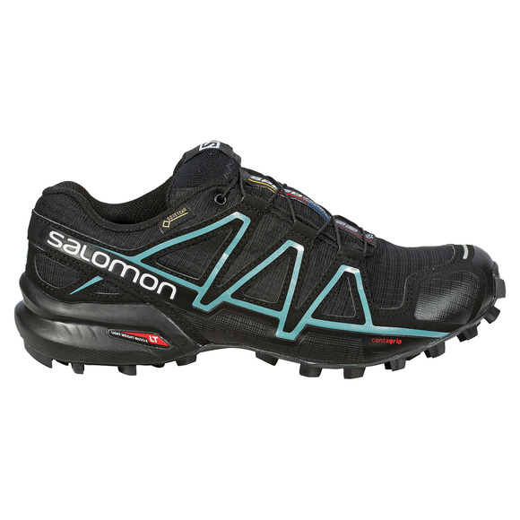 Speedcross 4 GTX W - Women's Trail Running Shoes