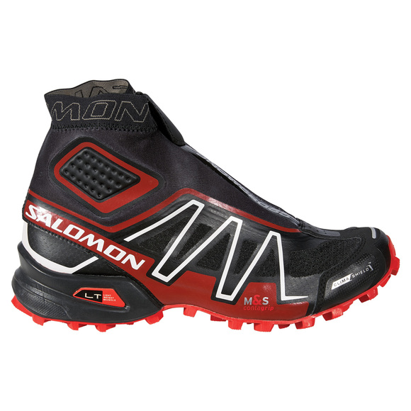 Snowcross CS - Men's Trail Running Shoes