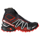 Snowcross CS - Men's Trail Running Shoes  - 0