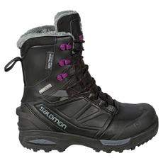 Toundra Pro CS WP - Women's Winter Boots