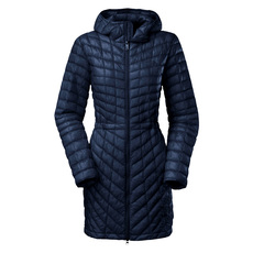 ThermoBall - Women's Hooded Parka