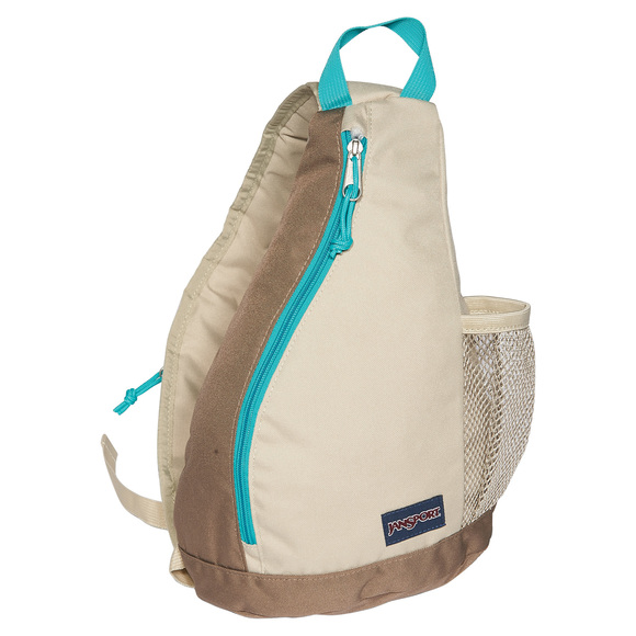 Gym Bag Jansport: JANSPORT Soho - Women's Shoulder Bag