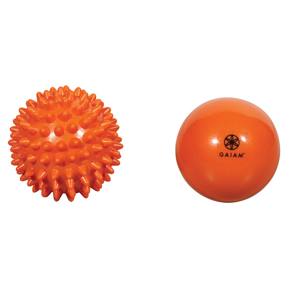 Restore - Hot And Cold Balls Therapy Kit
