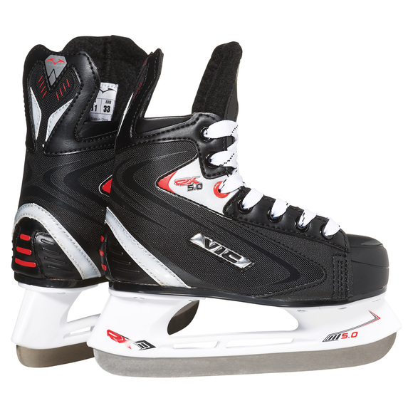 X5.0 Jr - Patins de hockey pour junior