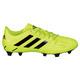 Neoride III FG Jr - Junior Outdoor Soccer Shoes - 0