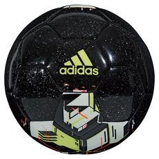 Off Pitch - Soccer ball