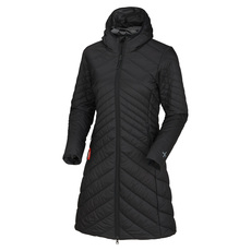 Stratus - Women's Hooded Jacket