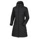 Stratus - Manteau à capuchon pour femme  - 0