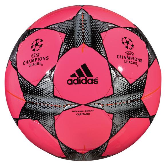 Finale 15 Capitano - Soccer Ball