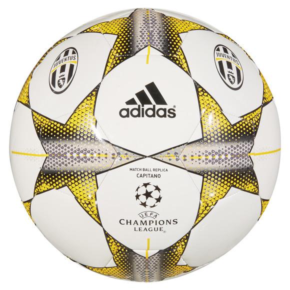 Finale 15 Juventus Capitano - Soccer Ball