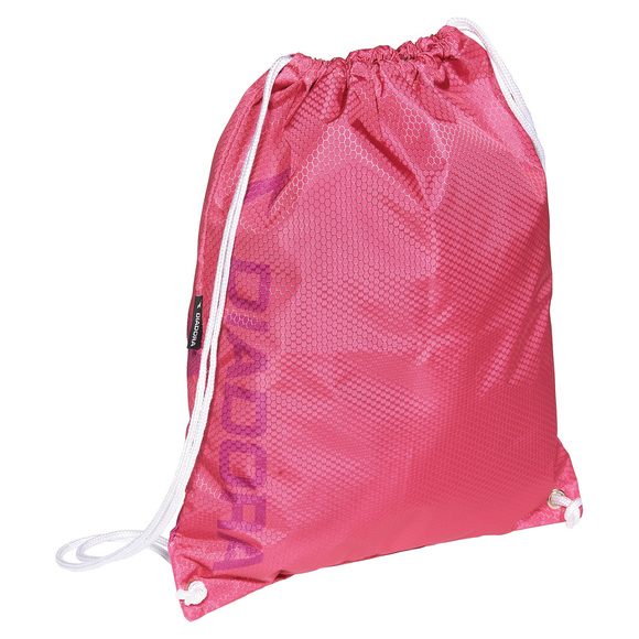 Zipper Flash - Sac sport à fermeture à coulisse