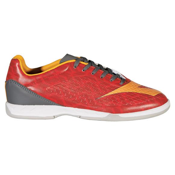 Libero Jr - Chaussures de soccer intérieur pour junior