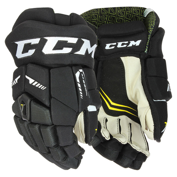 Tacks 4052 - Senior Hockey Gloves