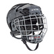 Fitlite 40 Combo - Junior Hockey Helmet And Wire Mask  - 0