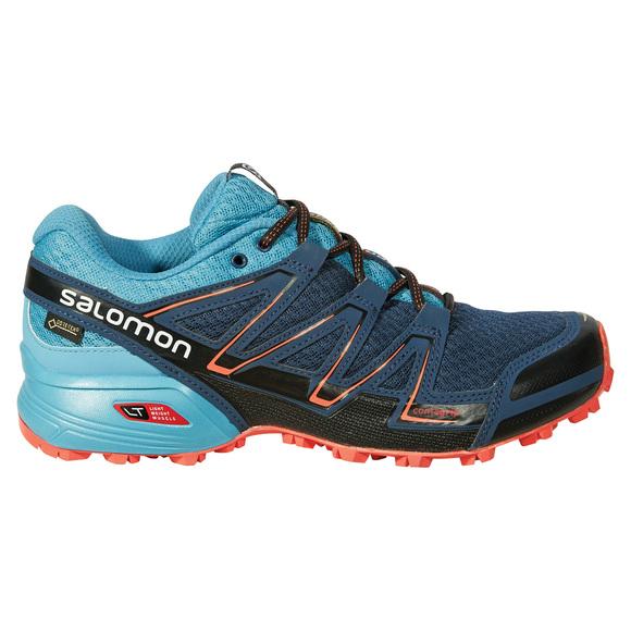 Speedcross Vario GTX- Chaussures de course sur sentier pour femme