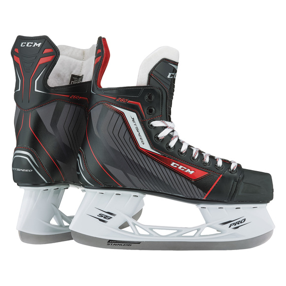 JetSpeed 260 Sr – Senior Hockey Skates