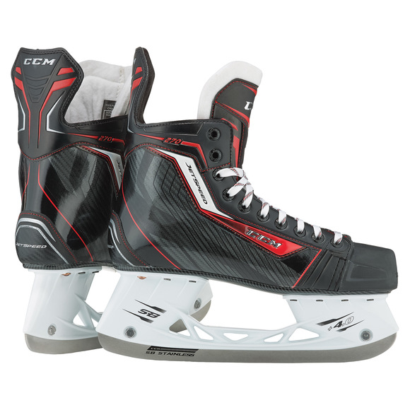 JetSpeed 270 Sr - Senior Hockey Skates