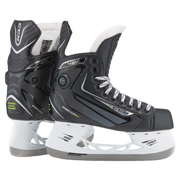 Ribcor 42K Pump - Senior Hockey Skates