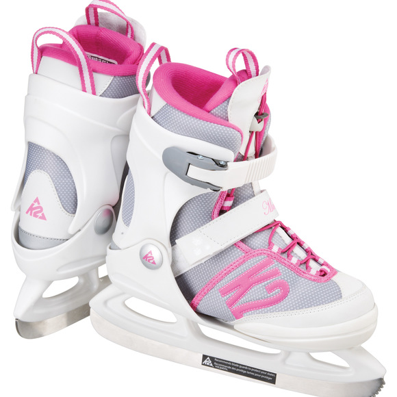 Marlee Jr - Patins de loisir ajustables pour junior