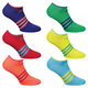 Superlite No Show - Women's Ankle Socks - 0