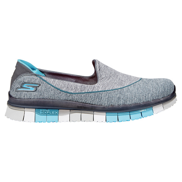 Go Flex Slip On - Women's Active Lifestyle Shoes