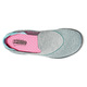 Go Flex Slip On - Women's Active Lifestyle Shoes  - 2