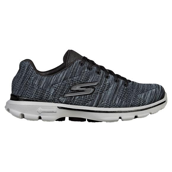 Go Walk 3 Contest - Chaussures de vie active pour femme