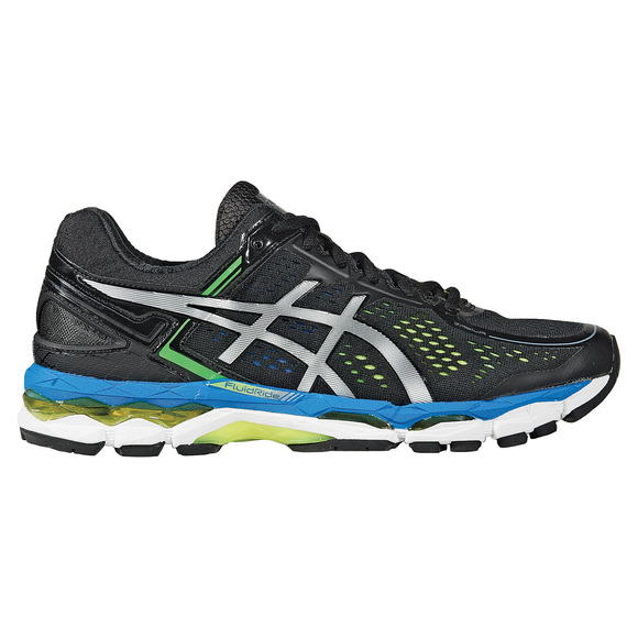 Gel-Kayano 22 - Men's Running Shoes