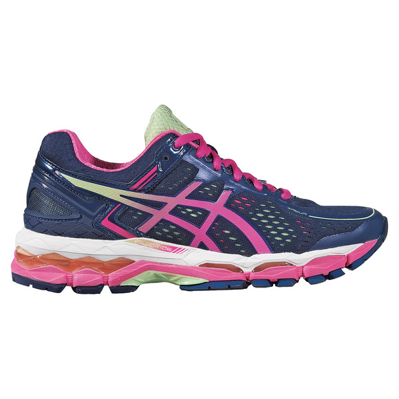 Gel-Kayano 22 - Women's Running Shoes