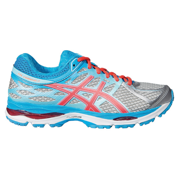 Gel-Cumulus 17 - Women's Running Shoes