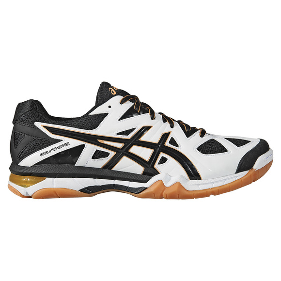Gel-Tactic - Chaussures de court intérieur pour homme