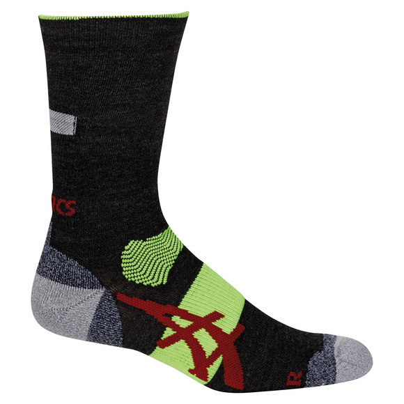 Z128059 - Men's Winter Running Cushioned Socks
