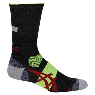 Z128059 - Men's Winter Running Cushioned Socks