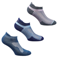 Cushion - Women's Ankle Socks (pack of 3 pairs)