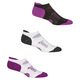 Intensity - Women's Cushioned Ankle Socks  - 0