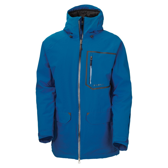 Heat ll - Men's Insulated Jacket