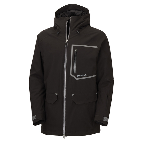 Heat ll - Men's Insulated Jacket
