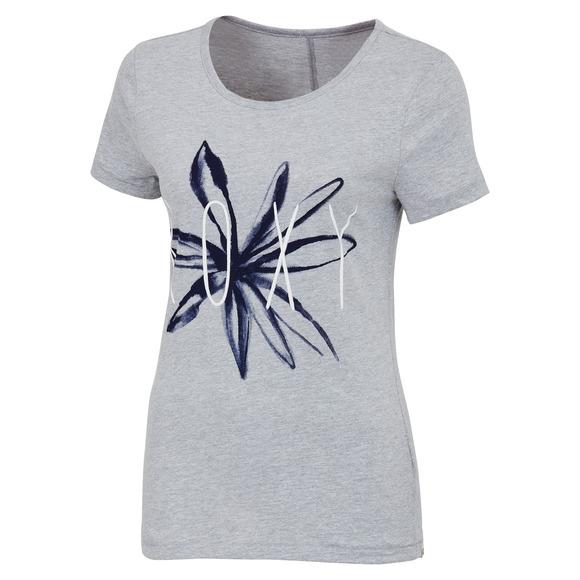 Flower - T-shirt pour femme